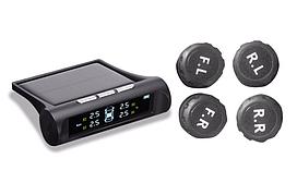 Система контролю тиску в шинах (для мікроавтобусів і позашляховиків)