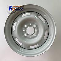 Колесные диски ВАЗ 2108 R13 W5.5 PCD 4x98 ET16 широкие КрКЗ