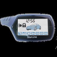 Брелок StarLine A91 с дисплеем (в упаковке)