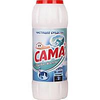 """Чистящий порошок для кухни и ванной 500 г """"Сама"""" OV Морская свежесть (20)"""