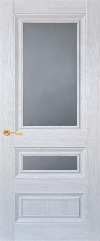 Дверное полотно CL-2 ПО коллекция Classic ПВХ