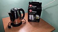 Чайник Domotec Reinberg DT-804 на 1.8л Germany 408 Uah/грн