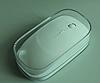 Мышь Apple MT-A55 проводная White белая