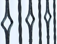 Кованная решетка Р-02, фото 3