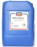 Трансмиссионное масло ARECA MULTI HD 85W140 (20л.)