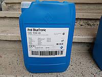 Автомобильные масла Aral BlueTronic SAE 10W-40 Оригинал из Германии