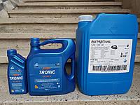 Автомобильные масла Aral HighTronic SAE 5W-40 Оригинал из Германии