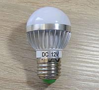 Лампа светодиодная 12 Вольт 6 Ватт