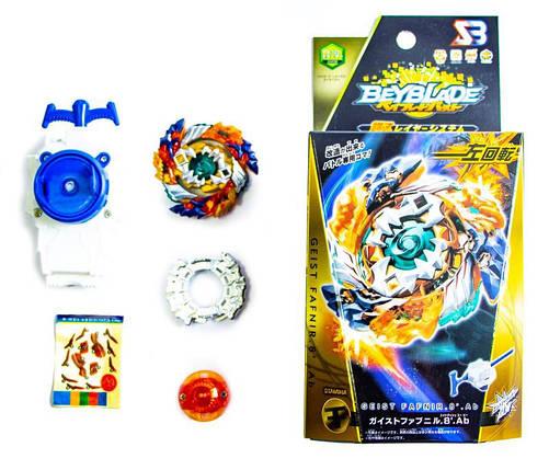 """Игровой набор """"Beyblade S3 """"B-122 Fafnir  4 сезон, фото 2"""
