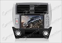 Штатная магнитола Phantom DVM-3046G HDi Silver (Toyota Land Cruiser 150 Prado)