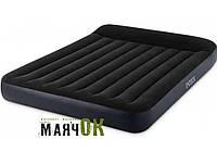 Надувной матрас Intex 64144, 203-183-25см