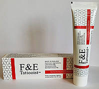 Крем анестетик F&E Tattooist  Red Edition
