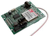 GSM сигнализация OKO-U 4 входа SMS-отчет