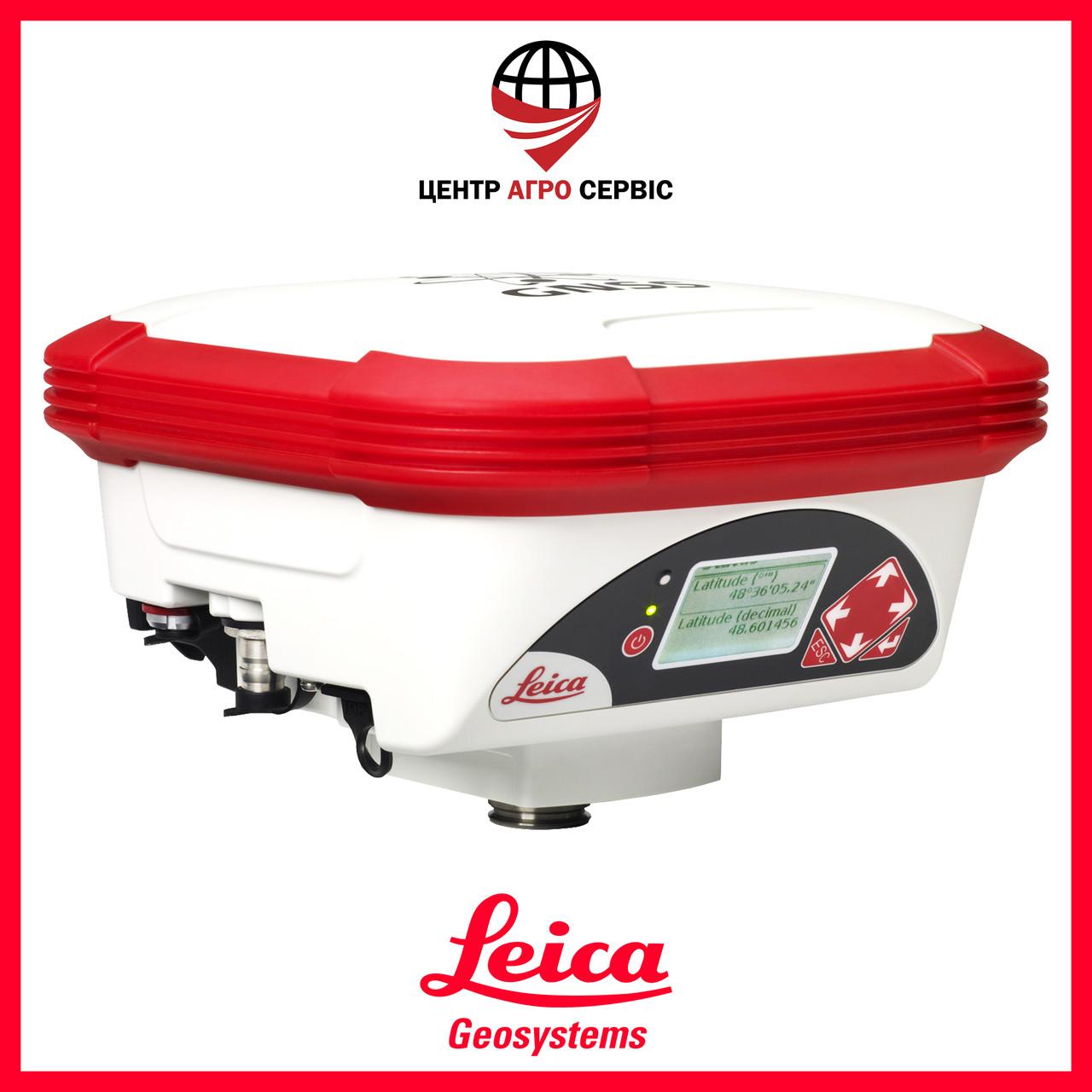 RTK базовая станция Leica GeoAce
