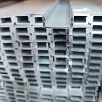 Светодиодный профиль ЛП7 7х15,5 анодированный, фото 1