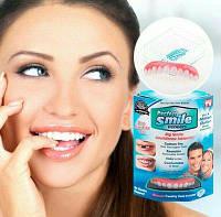Съемные виниры Perfect Smile Veneers | виниры для зубов | накладные зубы | накладки для зубов