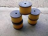 Амортизатор (подушка) виброопоры полиуретан, фото 3