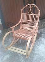 "Кресло-качалка ""Букова №2"""