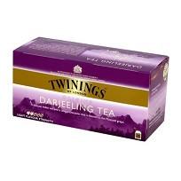 Чай черный Darjeeling Twinings – 25п.х2г