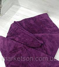 Подарочный набор из двух махровых полотенец (баня и лицо), фото 3