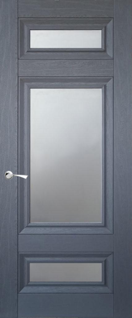 Дверное полотно CL-4 ПO коллекция Classic ПВХ
