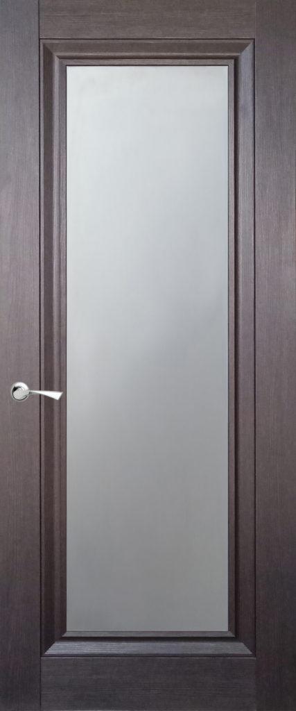 Дверное полотно CL-5 ПО коллекция Classic ПВХ