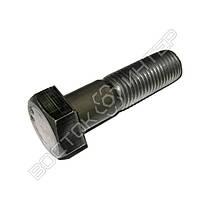 Болты М140 класс прочности 5.8 ГОСТ 10602-94, DIN 931 | Размеры, длина, вес, фото 2