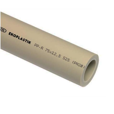 Труба PN 20 диам. (20*3.4) Wavin Ekoplastik (Чехия)