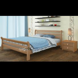 Двоспальне Ліжко Соната Люкс