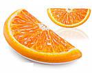 Надувной матрас  Intex 58763 EU Апельсин оранжевый, фото 4