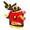 Конструктор CIC 21-891 Робот 4 в 1, фото 2