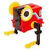 Конструктор CIC 21-891 Робот 4 в 1, фото 3