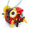 Конструктор CIC 21-891 Робот 4 в 1, фото 5