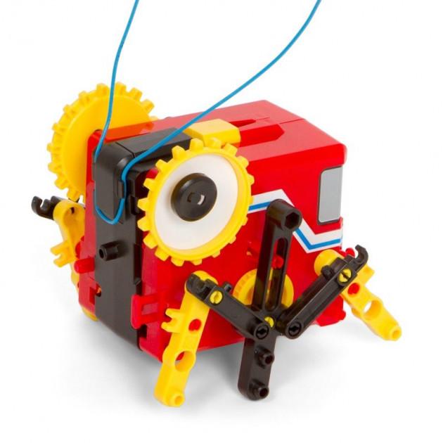 21-891 Робот 4 в 1