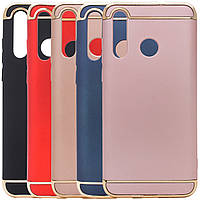 Бампер iPaky Joint для Huawei Nova 4 (выбор цвета)