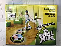 Аэрофутбол игра, фото 1