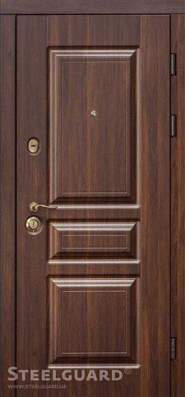 Двери Steelguard TERMOSCREEN Серия MAXIMA