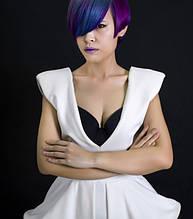Окрашивание и тонирование волос Inebrya