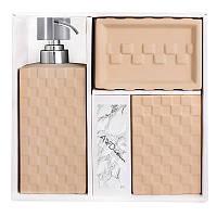 Набор для ванной комнаты Muse AWD02191500