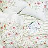 Комплект постельного белья Вилюта сатин твил 306 полуторный (70*70), фото 3