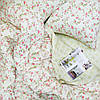 Комплект постельного белья Вилюта сатин твил 307 полуторный (70*70), фото 3