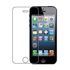 Захисне скло 0.3 мм 2.5 D iPhone 4/4s (в наявності задня сторона за такою ж ціною)
