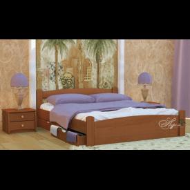 Двоспальне Ліжко Емма