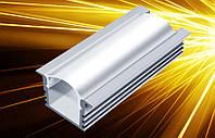 Профиль для светодиодной ленты ЛПВ12