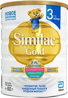 Смесь молочная сухая Similac GOLD 3, от 12 мес. 800г