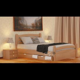 Двуспальная Кровать Эмма Экстра