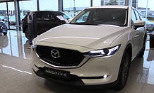 Mazda CX 5 2017-2019
