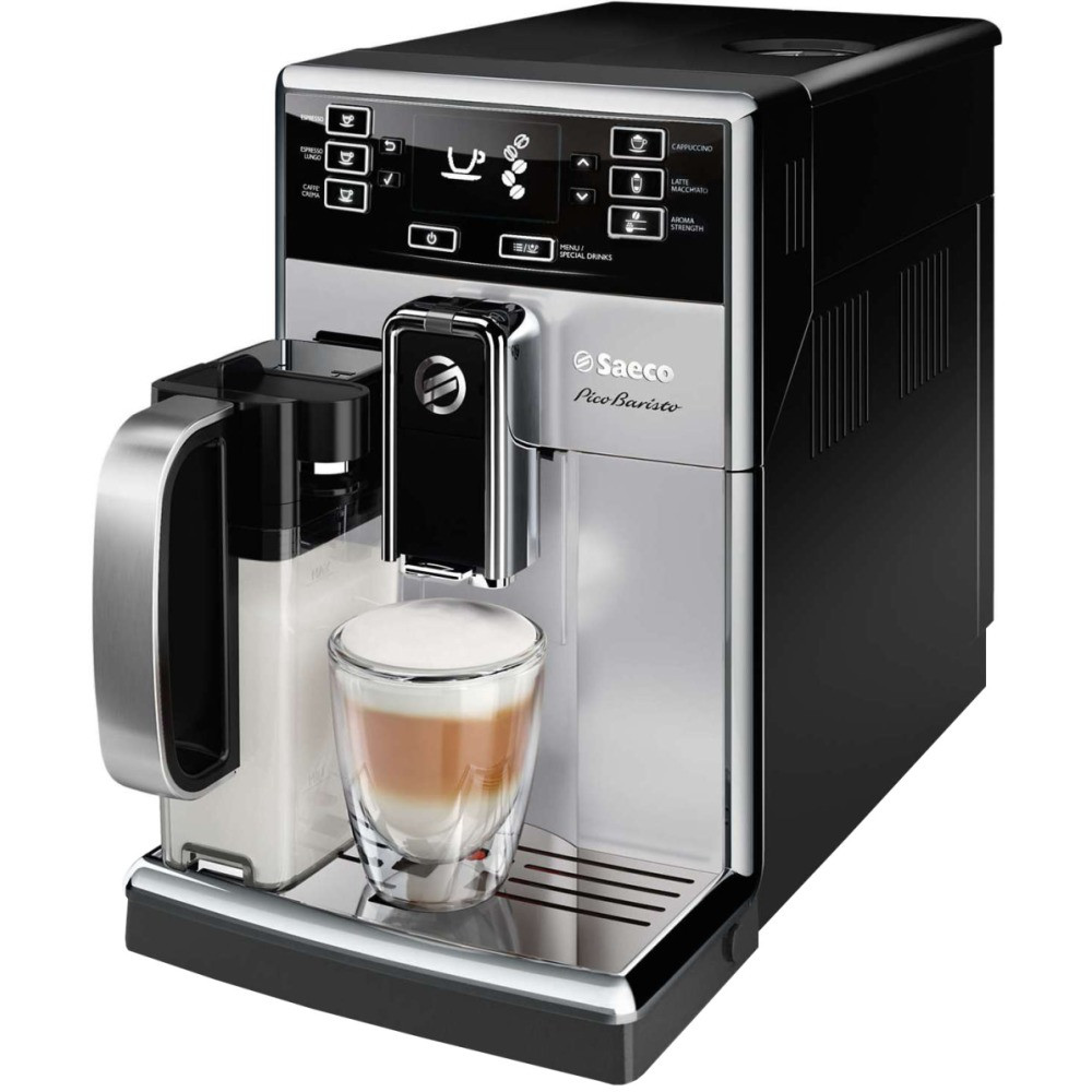 Кофемашина автоматическая Philips Saeco PicoBaristo SM3061/10