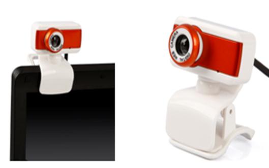 Веб-камера DL7C + Microphone, фото 2