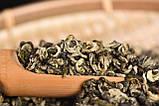 Китайский чай Би Ло Чунь (Bi Lou Chun) Изумрудные спирали Сбор 2020, фото 6